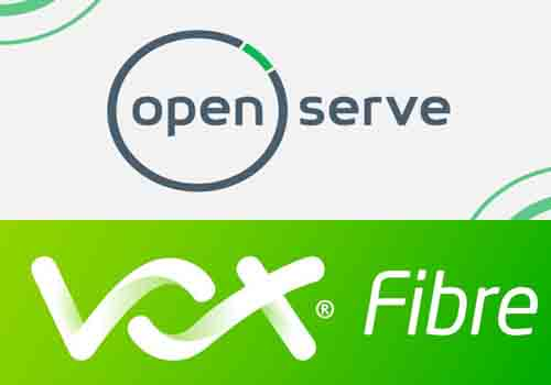 uncapped openserve fibre in south africa - The Fibre Guy is a authorized VOX Business Partner